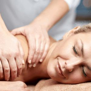 Indulgence Massage